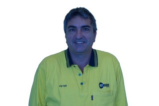 Team David Power Pty Ltd